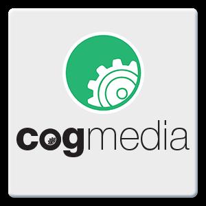 COG media Logo