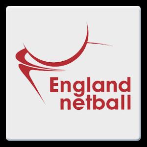 Netball England Logo